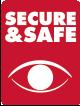 Secure & Safe